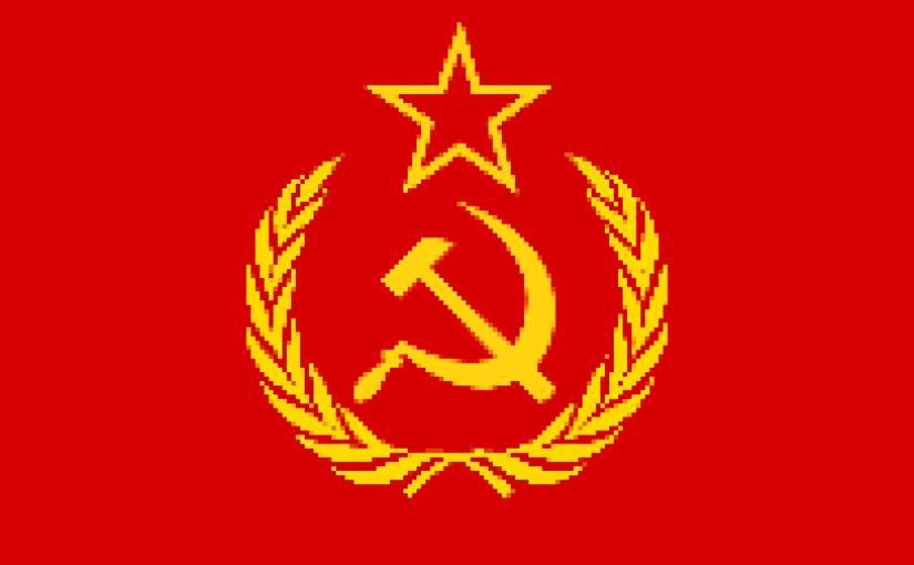 Top 5 Depictions of Communism in VideoGames