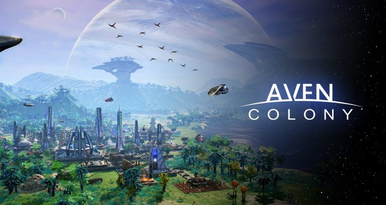 Aven Colony Joins Team17 Game Label