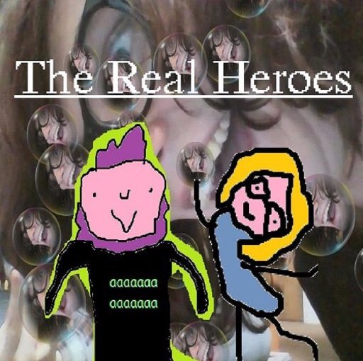The Real Heroes – Episode 2: Mass Effect Ft. Laura Kate Dale