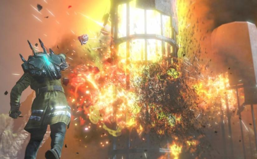 Retrospective: Red Faction Guerrilla's Positive Portrayal of Violent Revolution