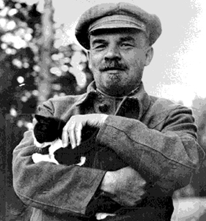 Lenin_and_Cat