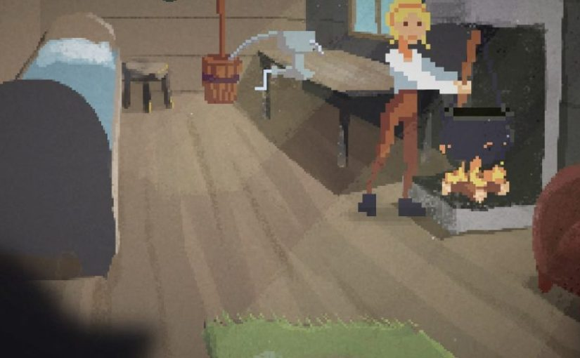 Indie Haven – Milkmaid of the Milky Way –Review