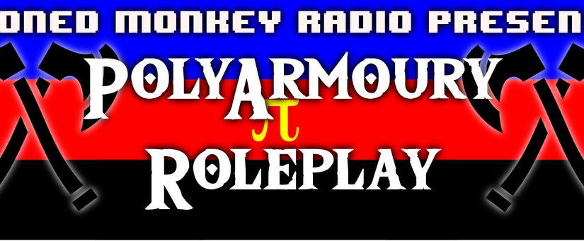 PolyArmoury – Episode 3: Tomes