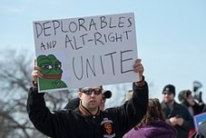 alt right sign