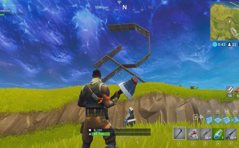 Fortnite's five-year plan: inspiring a Battle Royale revolution