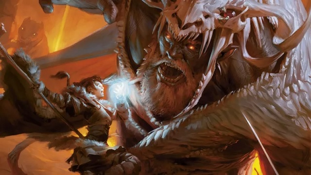 Dungeons and Dragons is a Great Tool for Exploring YourIdentity
