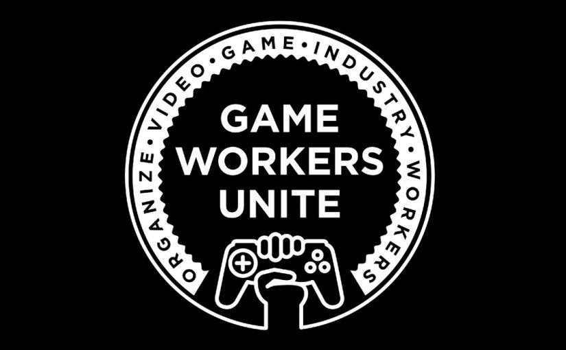 The games industry needs unions – and these are the people trying to make it happen in the UK